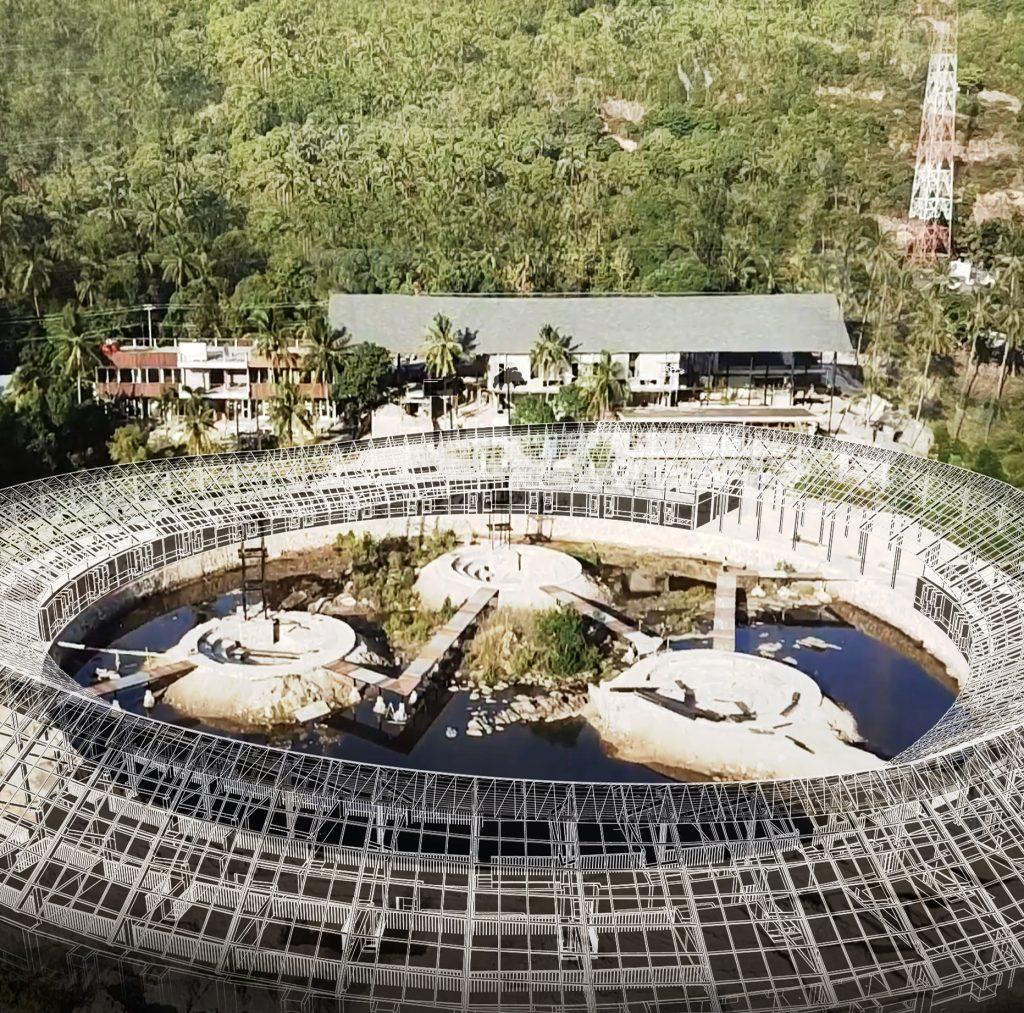Halo Eco-Resort