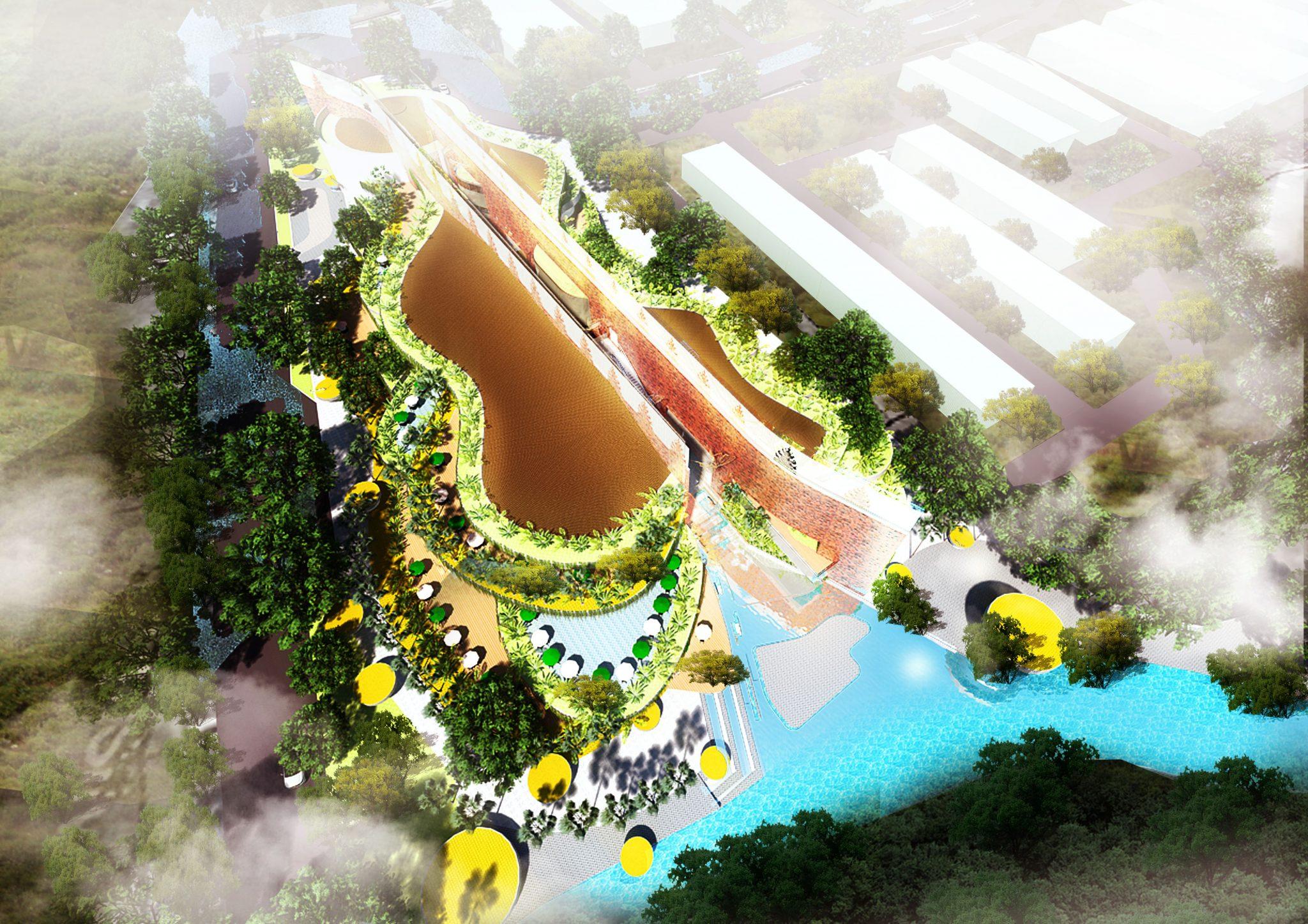 Community Mall Denpasar